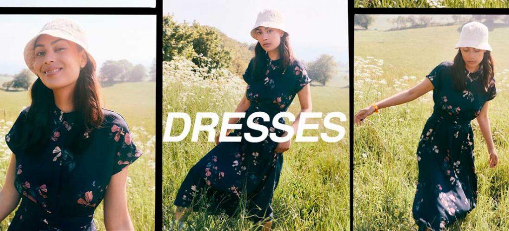 vero moda vestido